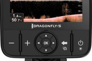 Raymarine Dragonfly 5DVS