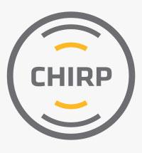 Logo CHIRP
