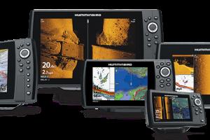 Série Humminbird Helix G2 et G2N Mega Imaging