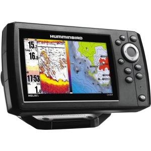 Humminbird Helix 5 G2 CHIRP 2D HD