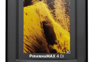 Sondeur Humminbird PiranhaMax 4 DI