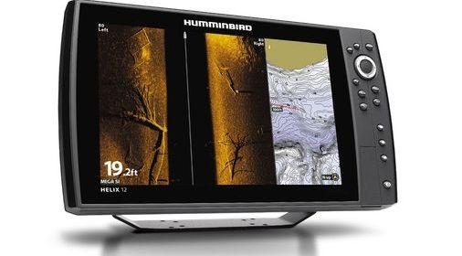 Humminbird Helix 12 G2
