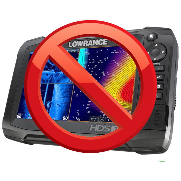 Lowrance HDS 7