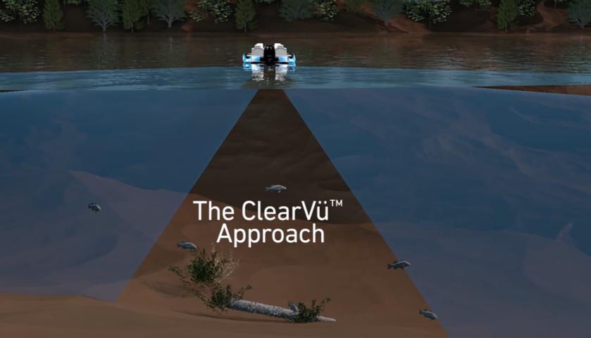 clearVu Approch