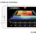 Lowrance FishHunter Directional 3D capture d'écran