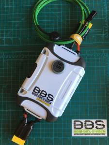 Batterie Lithium Ion Boat Box System pour echosondeurs